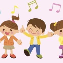Canciones y Bailables