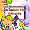 Material para trabajo en Preescolar