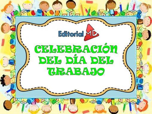 Celebración Del Día Del Trabajo
