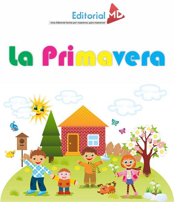 Estaciones del Año para Niños- Definición y Actividades para Imprimir