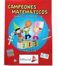 Competencias Matematicas preescolar - Campeones matematicos