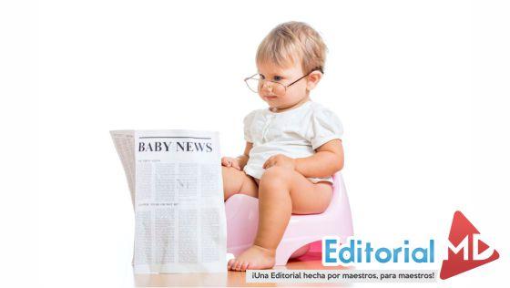 Control de Esfinteres en Niños