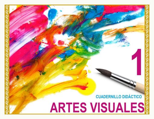Cuadernillo Didáctico Artes Visuales 1 Class Home
