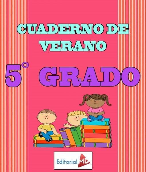 Cuadernillos-Quinto-Grado