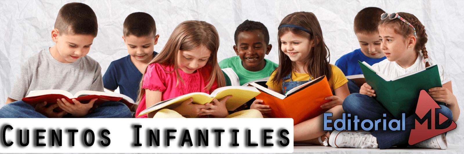 Cuentos Infantiles banner