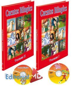 cuentos-bilingues para niños