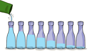 Cuidar el agua, es cuidar la vida