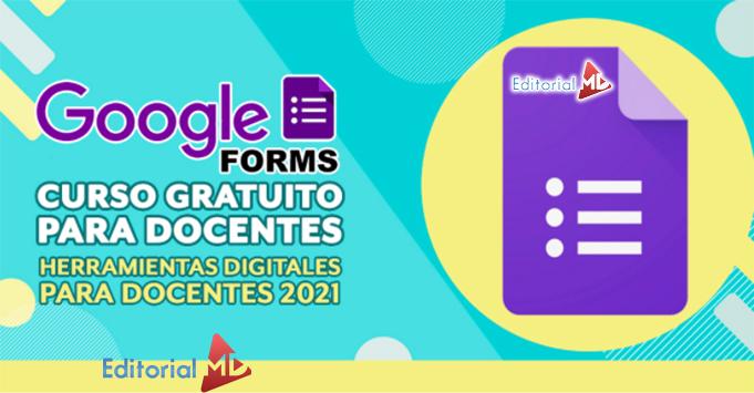 Curso completo de Google Forms