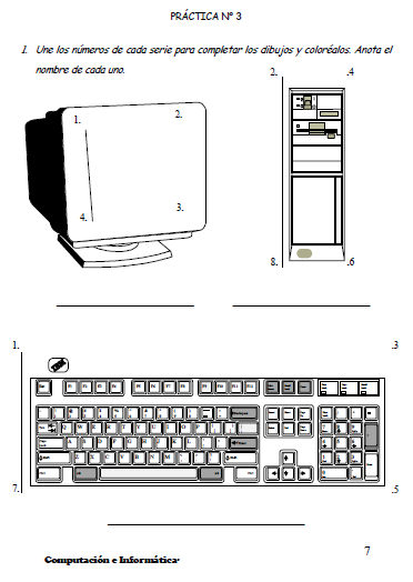 Curso de computación 05