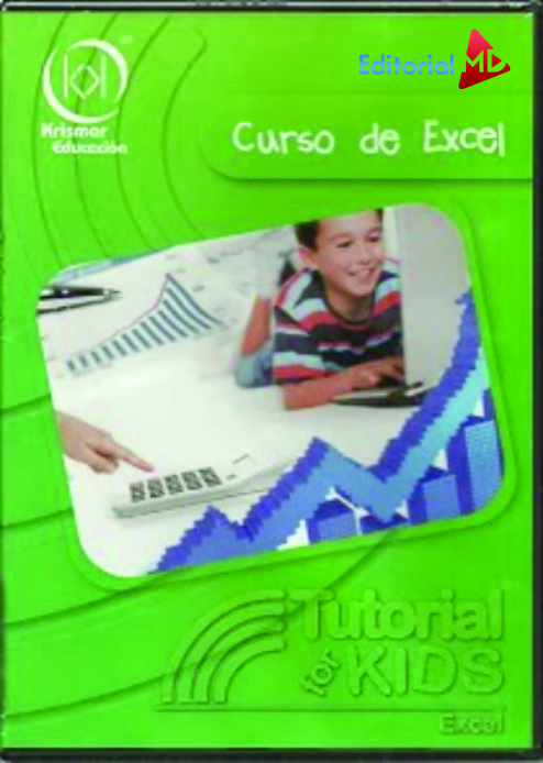 Software Educativo para Niño de Computación