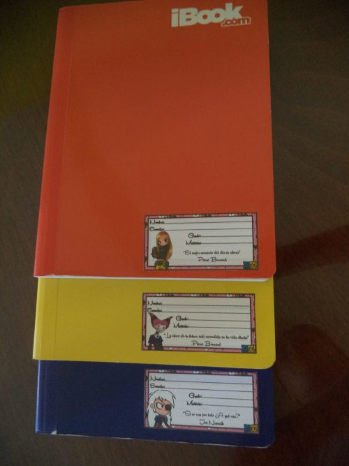 ejemplo de etiquetas para imprimir