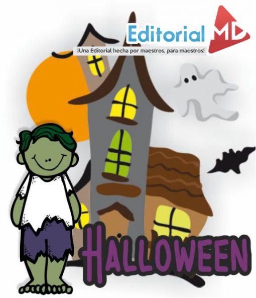 Dia de Muertos y Halloween para Niños