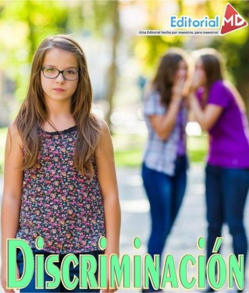 Diferentes tipos de discriminacion