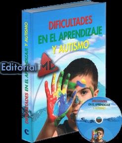 Dificultades en el autismo y el Aprendizaje