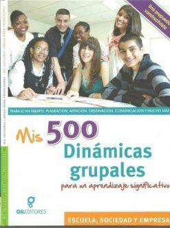 mis 500 Dinámicas Grupales