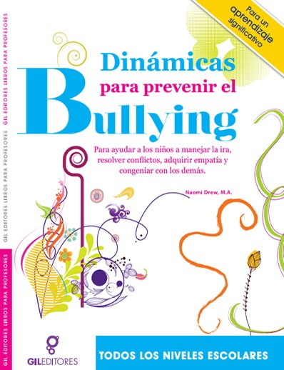 Dinamicas para prevenir el bullying