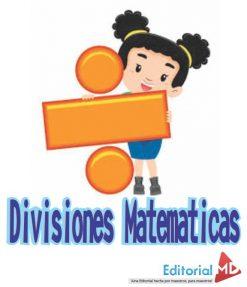 partes de la division
