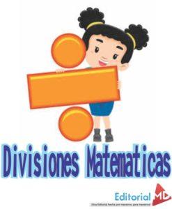 Divisiones matematicas para primaria