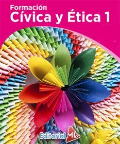 Dosificación Formación Cívica Y Ética 1 Trimestral