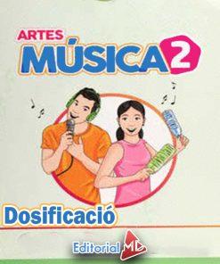 Dosificación música 2