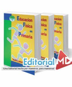 Educación fisica en primaria gil editores