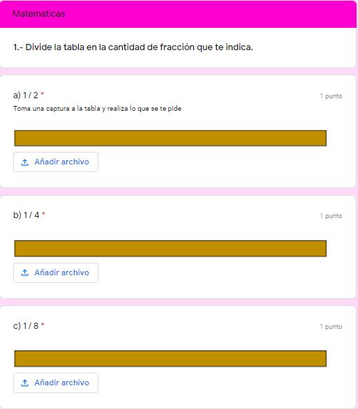 Ejemplo Exámenes en Google Forms 3er grado04