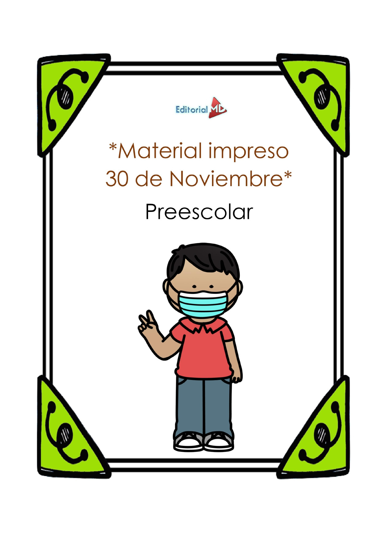 Ejemplo Material de apoyo semana 15 preescolar 01