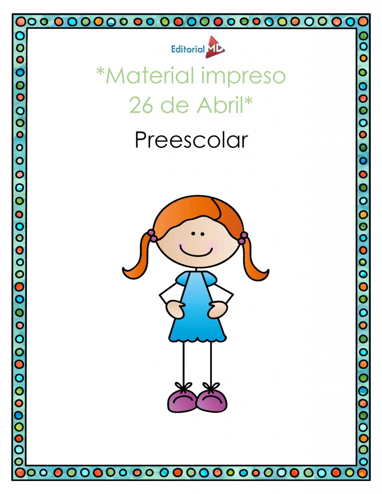 Ejemplo Material de apoyo semana 31 preescolar 01