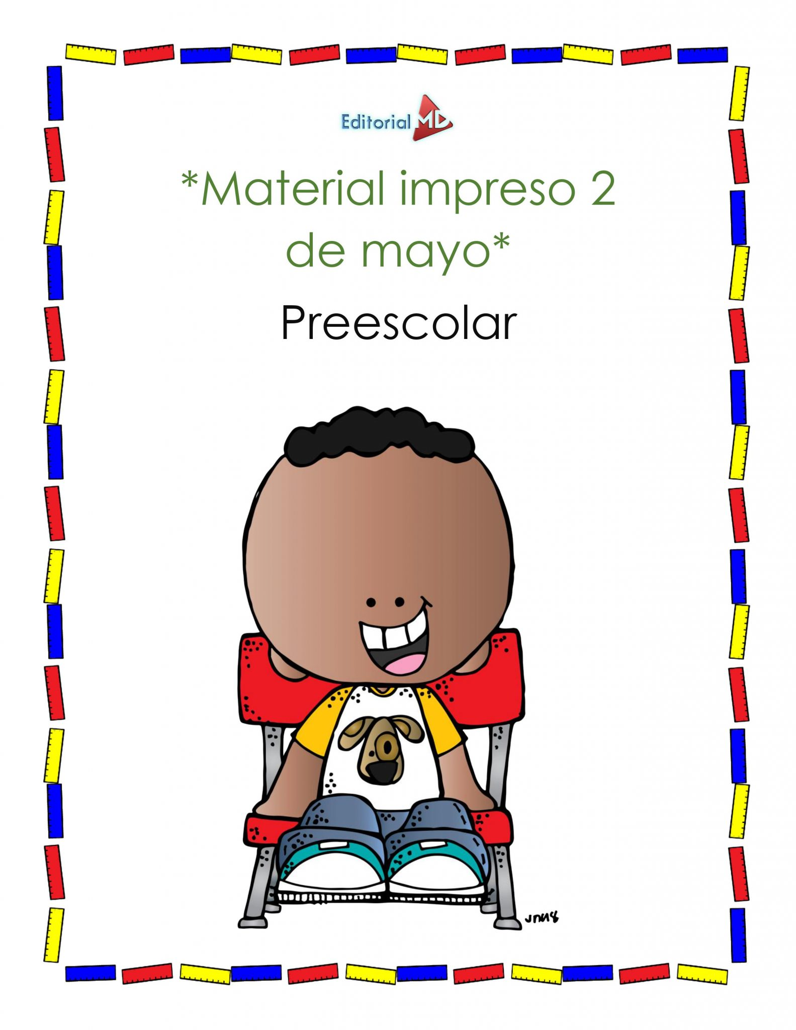 Ejemplo Material de apoyo semana 32 preescolar 01