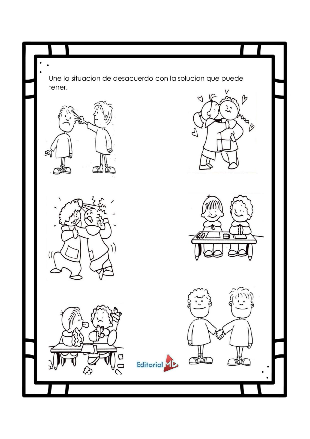 Ejemplo de Actividades de la semana 12 preescolar 02