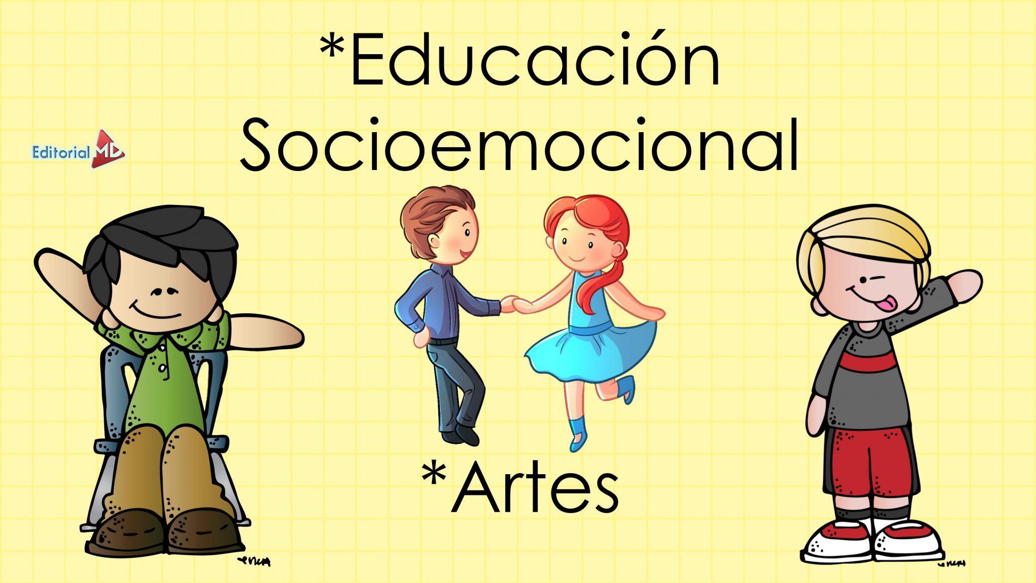 educacion socioemocional semana 26