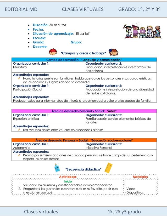 Ejemplo de planeaciones Digitales Preescolar 04