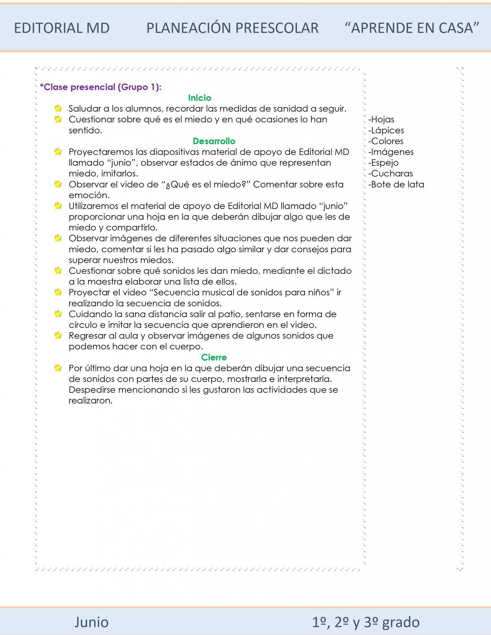 Ejemplo planeación Híbrida semana 39 de preescolar 02