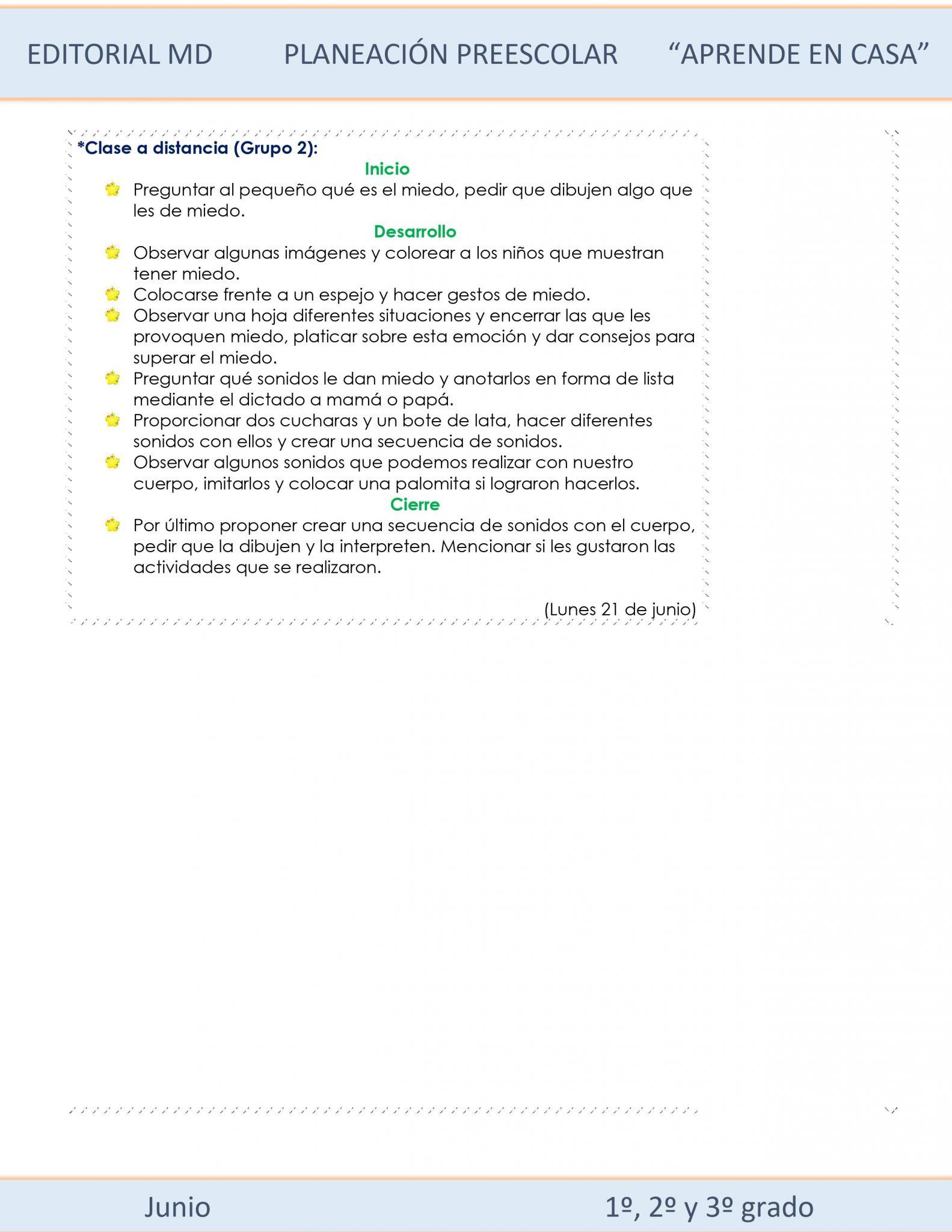 Ejemplo planeación Híbrida semana 39 de preescolar 03