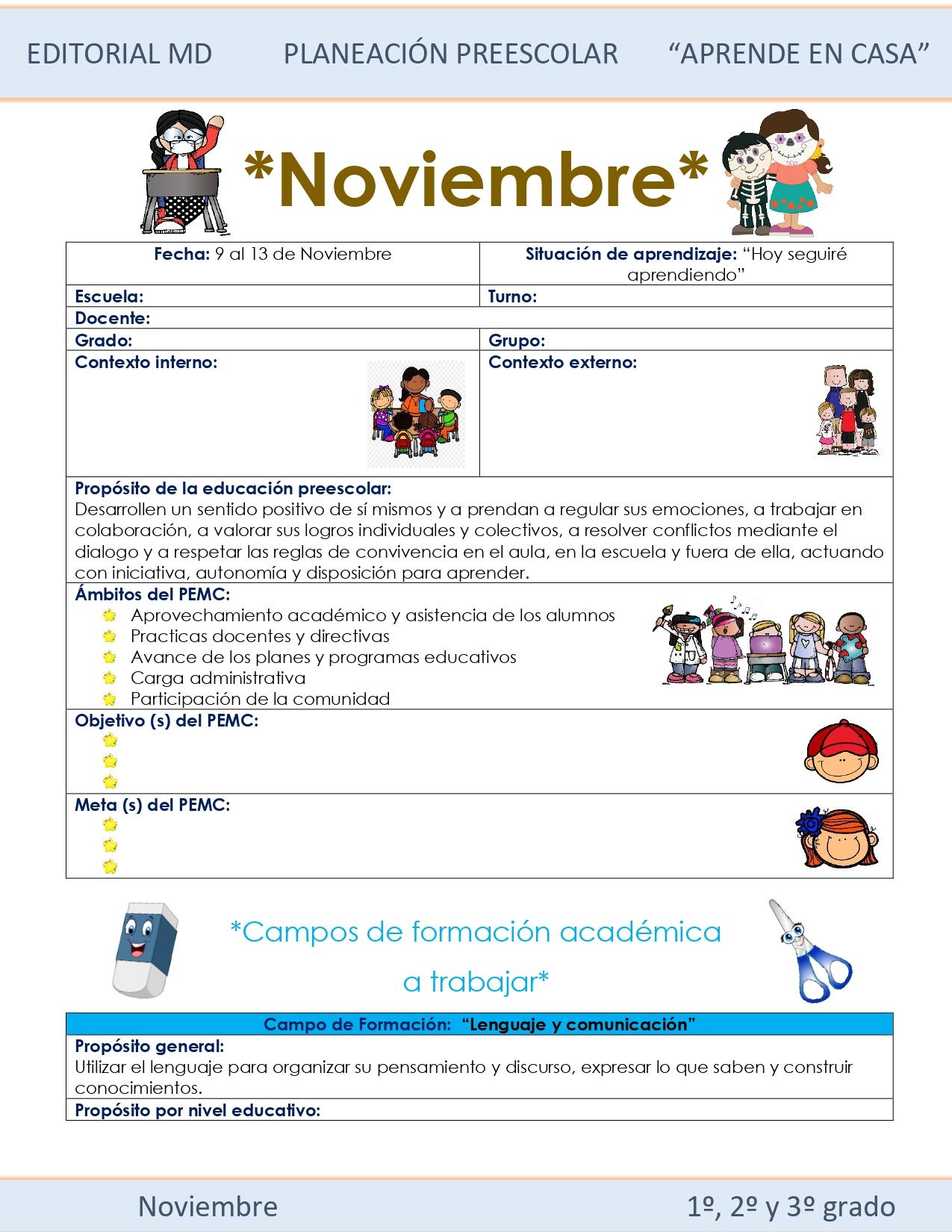 Ejemplo planeación semana 12 preescolar01