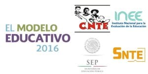 El Modelo Educativo 2016