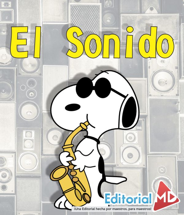 El Sonido y sus Cualidades para Niños LISTO PARA IMPRIMIR!!!