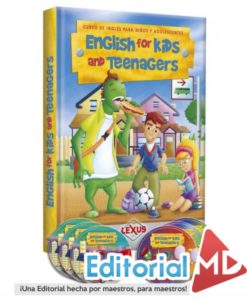 English for kids and teenagers