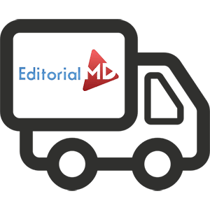 Envio Fisico Editorial MD