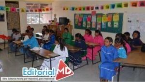 Escuelas Indigenas