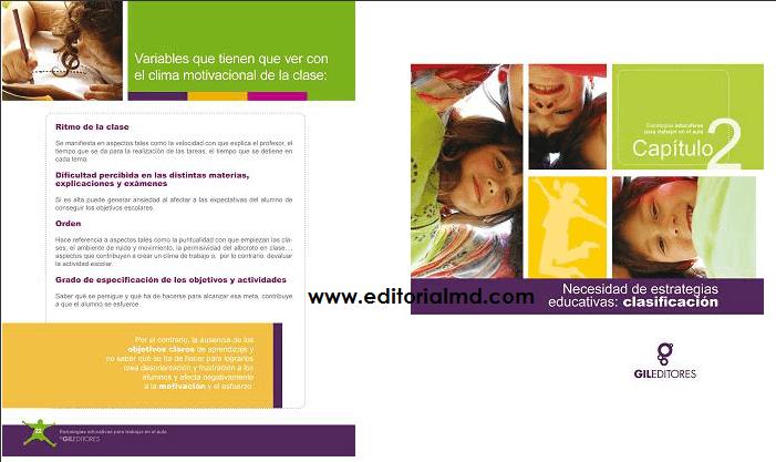 Estrategias educativas-Estrategias para trabajar en mi aula1