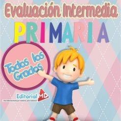 Evaluación Intermedia de primaria
