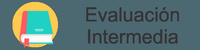 la planeacion trimestral incluye evaluacion intermedia