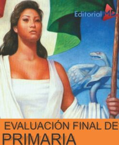 Evaluacion Final Primaria