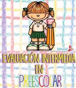Evaluacion intermedia de preescolar