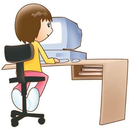 Evaluacion para preescolar y primaria de Informática