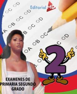 Examen de Segundo Grado