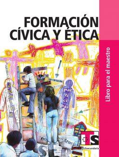 planeacion formación cívica y ética telesecundaria