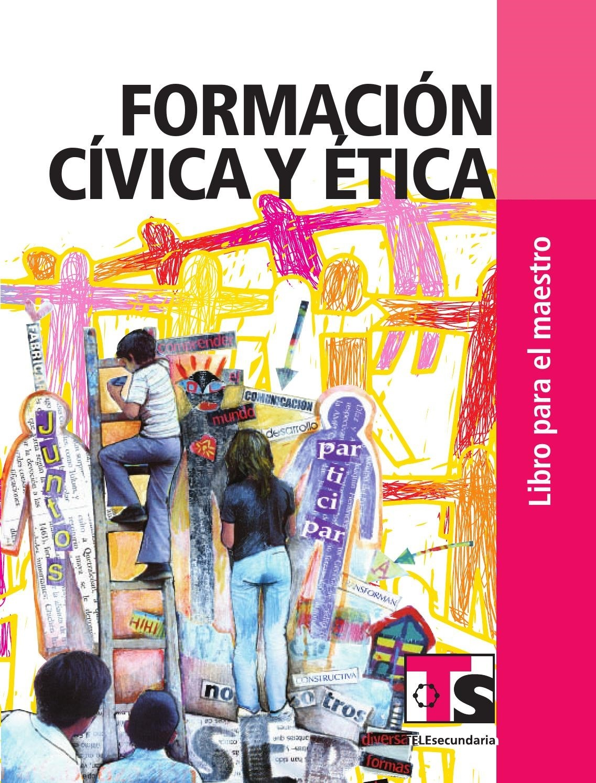 planeacion formación cívica y ética