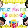 Feliz Día Del Niño